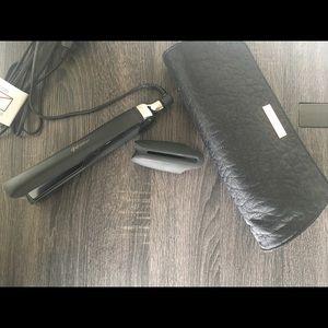 ghd platinum+ black styler / flat iron